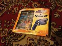 Time Crisis 2 (PS2) + G-Con 2 Gun Controller