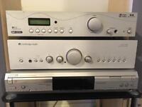 Cambridge Audio Azur 640A Integrated Amplifier