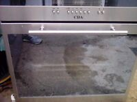 Cda single built in oven excellent condition £45