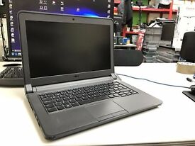 Dell Latitude 3340 - Intel Core I5 4th Gen 8GB RAM, 128GB SSD