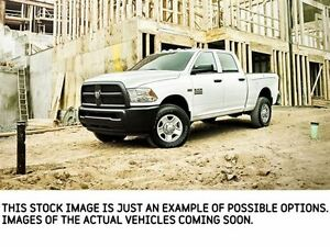 2017 Ram 2500 New Car SLT Night Edition|4x4|Diesel|Crew|Sat|Blue