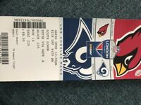 NFL tickets for all games