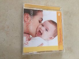Music for your newborn baby