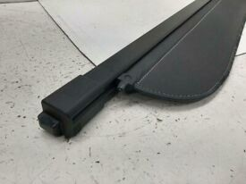 ONE,HONDA JAZZ RETRACTABLE PARCEL SHELF/LUGGAGE COVER / EXCEL COND