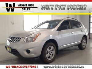 2012 Nissan Rogue S| AWD| BLUETOOTH| 74,721KMS| $14,497.00