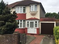 3 Bed House To-Let in Southall