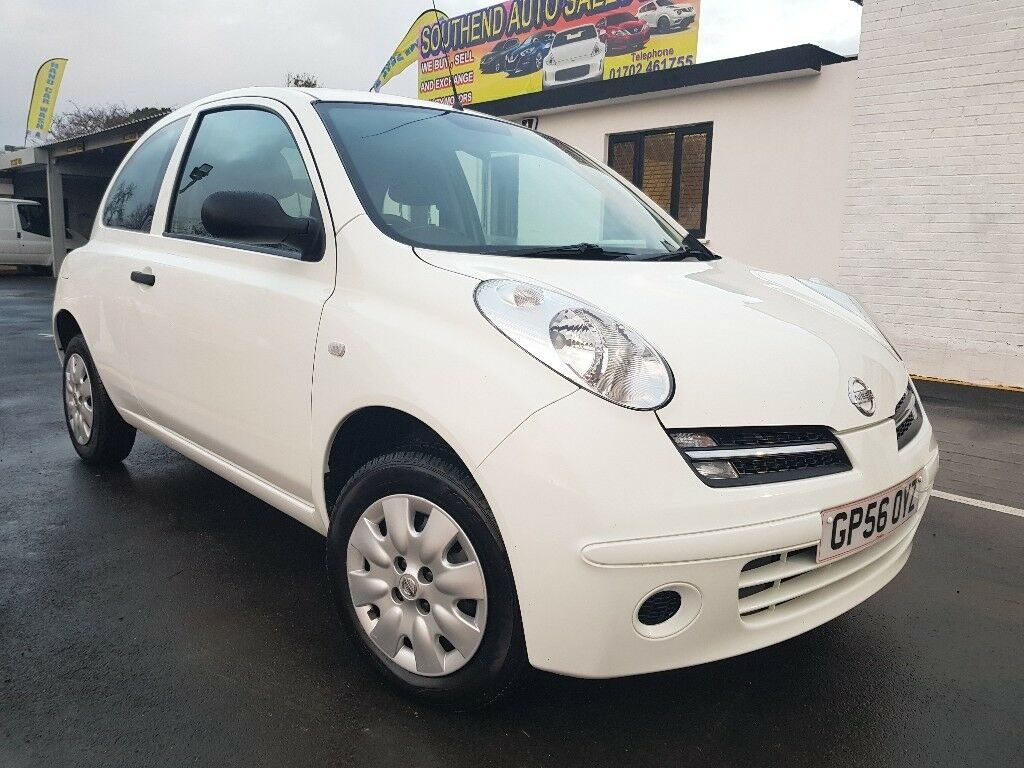 2007 NISSAN MICRA 1.2 PETROL MANUAL, IDEAL CAR FOR NEW DRIVERS. | in