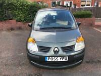 Renault Modus - Excellent option for day to day use