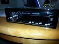 Cd player pioneer high model bluetooth usb aux in