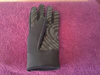 Tenn Gold Weather Ladies Golf Glove - Left Hand - Size Small - New - Proceeds to Local Charity