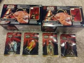 Star wars toy bundle