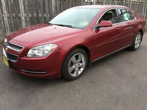 2010 Chevrolet Malibu LT Platinum Edition, Automatic, Heated Sea
