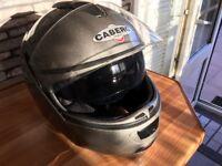 Cavern helmet