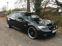 BMW 3 Series 2.0 320d Sport Plus 4dr