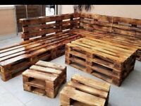 Euro Pallets Delivered To Your Door-in stock now