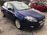 Fantastic Value 2010 Bravo 1.6 Eco-Diesel 5 Dr Hatchback 111000 Miles Low Tax And Great MPG 65+