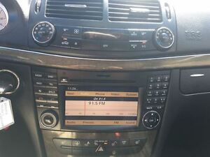 2009 Mercedes-Benz E-Class 3.5L AMG PACKAGE Kitchener / Waterloo Kitchener Area image 16