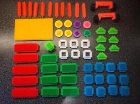Stickle Bricks Assorted Set