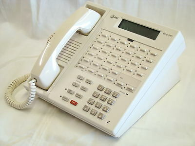 Fully Refurbished Avaya Partner Mls 34d Display Phone White