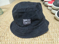 Reversible Bucket Hat Size - Adult Small/ Medium [Supply & Demand] £10 free postage in UK