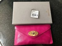 *** Mulberry Envelope Wallet Purse (limited edition) - excellent condition ***