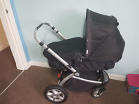 MOTHERCARE MY4 Stroller