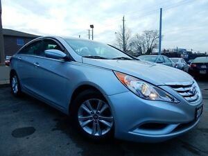 2011 Hyundai Sonata GLS | ONE OWNER | BLUETOOTH | LOW KM