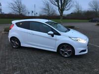 Ford Fiesta ST 1.6T EcoBoost