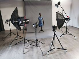 Photography Studio Share - Ancoats Manchester