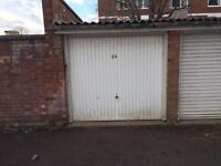 Garage to rent in Frenchay