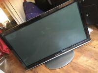 """Panasonic Viera 46"""" 1080p Plasma TV (TX-P46G15B)"""