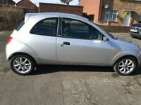 2006 Silver Ford KA For Sale