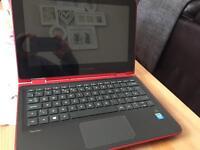 Hp touch screen notebook laptop