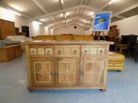 Beautiful Barker & Stonehouse Flagstone Sideboard