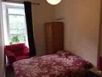 DOUBLE ROOM AVAILABLE IN THE CENTRE FROM 1ST JAN
