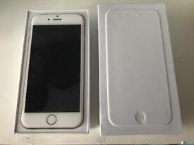 iPhone 6 - 64GB - Gold - Unlocked