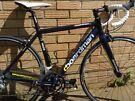 Boardman 'Race' road bike in 'as new' condition.