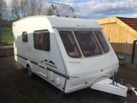 Swift Charisma 2 Berth 2004 With Moter Mover & Full Awning