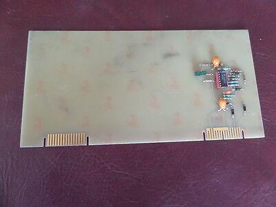 Eriez Magnetics 3n-862450 Circuit Board