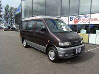 2005 N MAZDA BONGO 2.5 B2500 1d AUTO 116 BHP **** GUARANTEED FINANCE ****