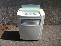 EHS BQWA903 Industrial Air Conditioning Unit 8,000 BTU