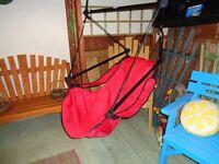 37 Hammocks/ air chairs bulk buy only