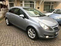 CORSA 1.2 SXI 2010!! BARGAIN PRICE! Not to be missed! Drives superb!