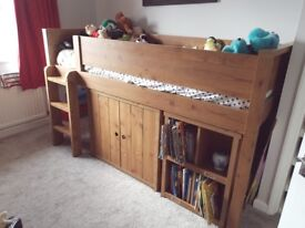 Next Carter Cabin Bed