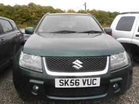 SUZUKI GRAND VITARA 2.0 16v 5dr MOT APRIL 2018, ALLOYS TOWBAR TINTS ELEC WINDOWS, NICE INTERIOR 2006