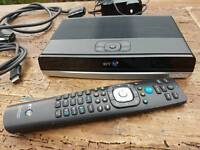 Latest by youview 500gb set top box vgc working order