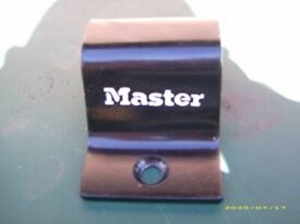 master anchor plate