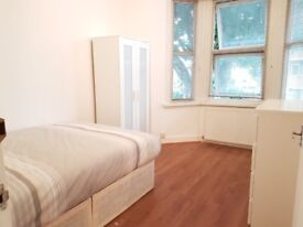 £103.00 per week all bills included - double rooms to rent available in upton park/ east ham e6 3jy