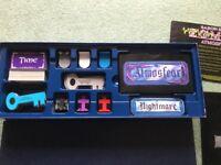 Atmosfear Video Board Game
