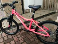 Kids Girls Kona Mountain Bike